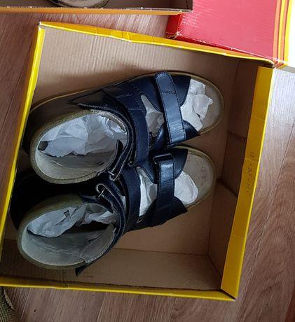 Продам детскую ортопедическую обувь, не дорого