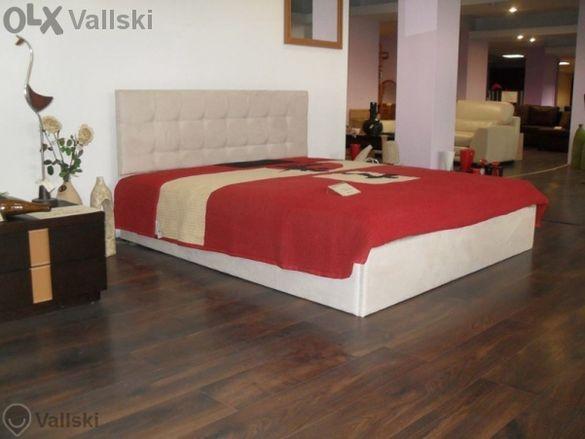Нови Тапицирани спални - по индивидуални размери!