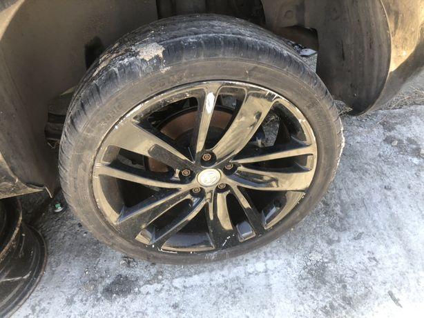 Jante Opel Astra J