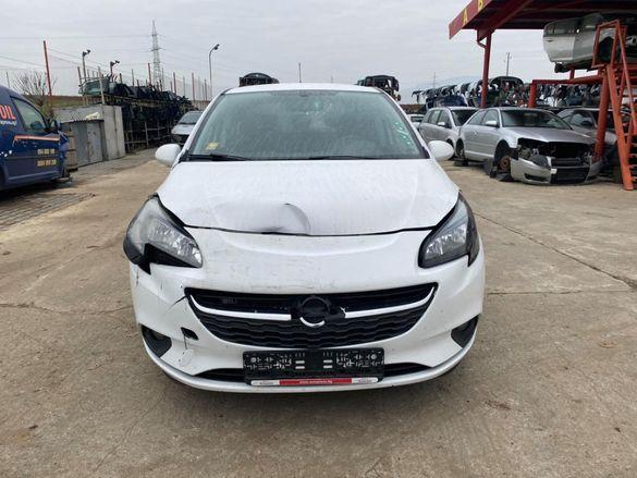 Опел Корса Е / Opel Corsa Е