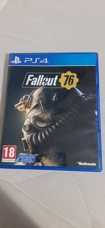 Fallout 76 ps 4 game