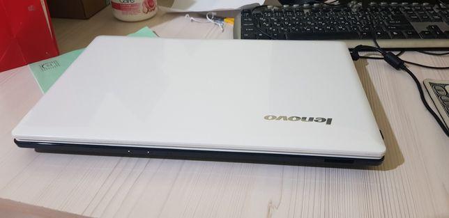 Продам ноутбук леново