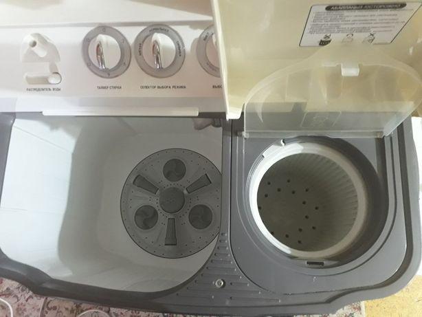 Полуавтомат LG 6 кг стиральная машина