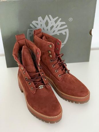 Timberland Courmayeur Valley 6 inch boots