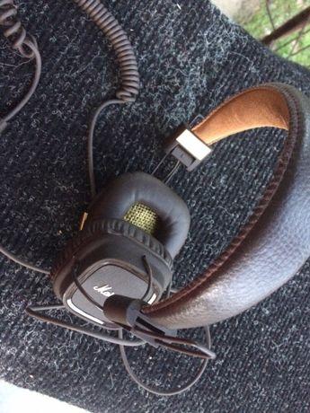 Audio Marshall .
