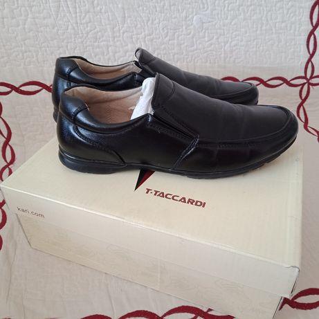 Туфли для мальчика школьные или сменка