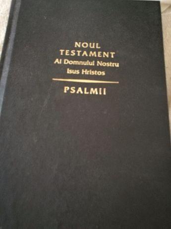 Biblia Noul testament