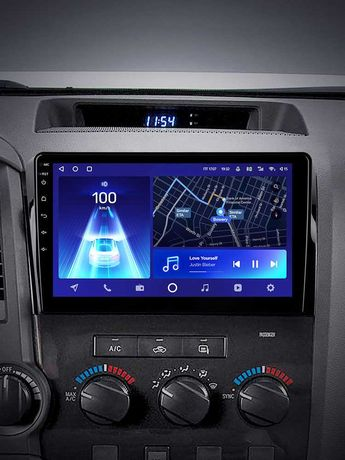 Андроид автомагнитолы Teyes, оригинал. Рассрочка/кредит Toyota Tunda