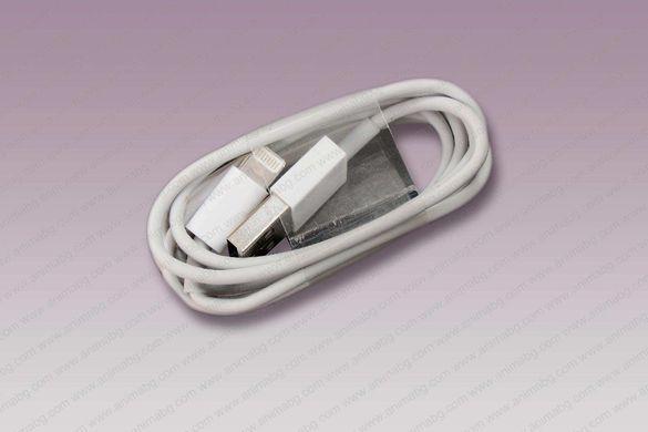 ANIMABG USB дата кабел за iPhone