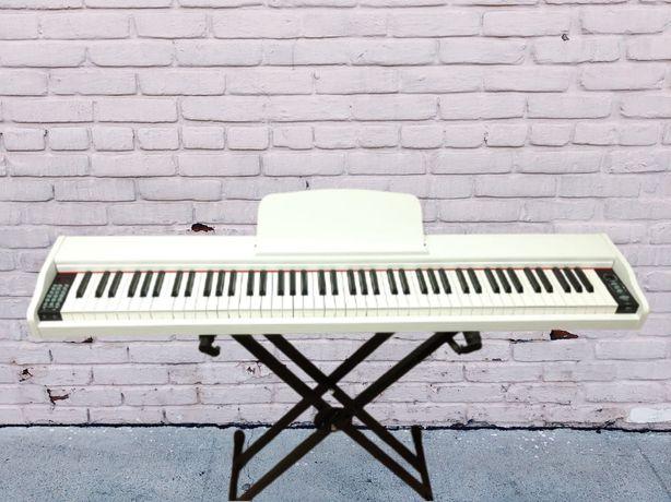 Пианино цифровое SmartPiano 88 кл. в деревянном корпусе