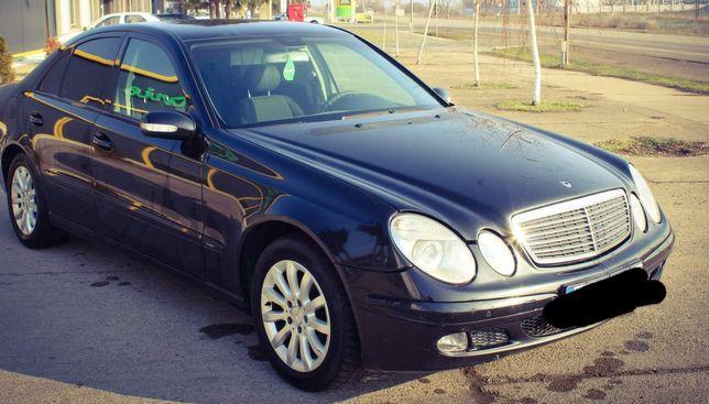 Mercedes E Class e220