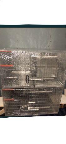Cusca iepuri reproductie/80 cm Conditie: Produs nou Cusca pentru iepur