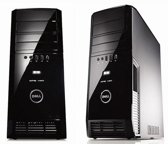 Продавам компютър Dell XPS 430 Desktop/Tower