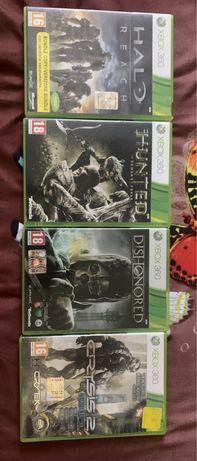 Jocuri Xbox 360 ca noi