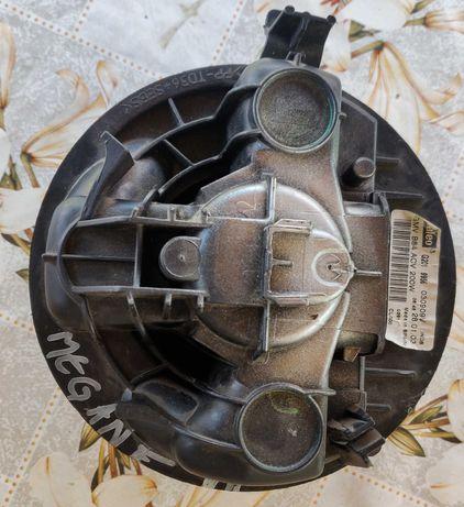 Ventilator habitaclu | Termocupla | Renault Megane 2