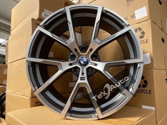 "Джанти за BMW 19"" M Sport F10 F11 E90 E91 E92 F30"