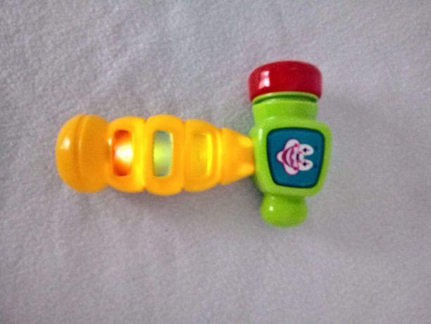 Jucărie bebe