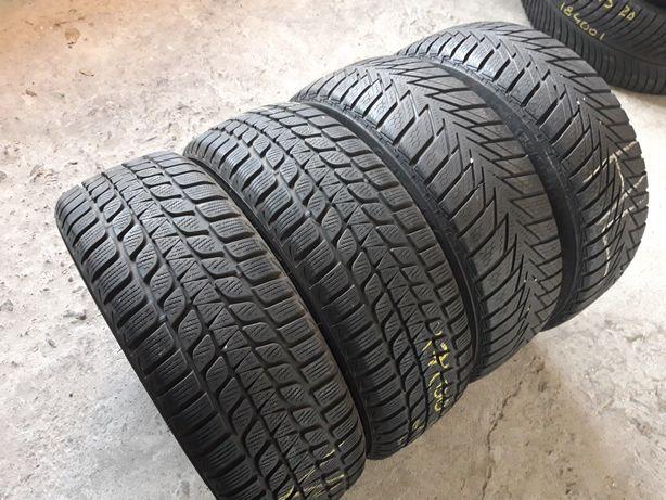 4 anvelope 175/55/15 - Bridgestone + Continental
