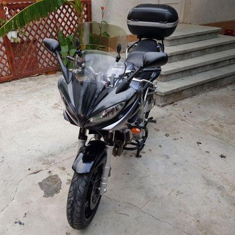 Yamaha Fazer FZ6S