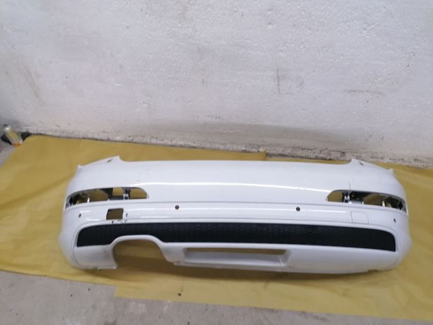 Bara spate Audi q3 s line 2012 2013