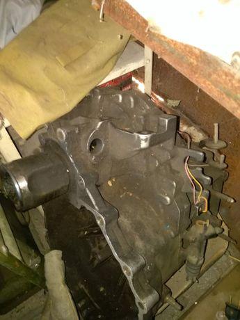 Двигатель D4EA + Коробка передач HYUNDAI / KIA