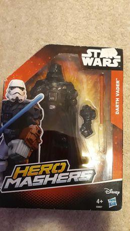 Lego Star Wars Hero Mashers Darth Vader