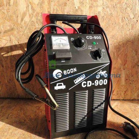 Redresor robot de pornire starter auto EDON CD900 autoturisme camioane