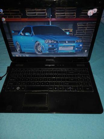 Laptop Emachines (Acer) E525 .  Pret fix