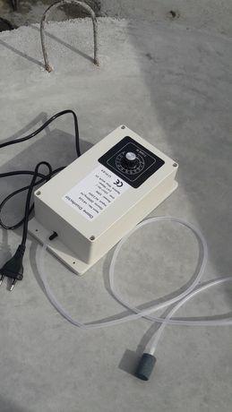 Dezinfectant, igienizator, ozonator 2g/h de uz caznic