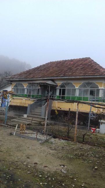 Casa de vanzare _Paraenii de sus Valcea