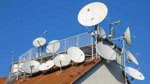 Продажа, настройка, установка спутниковых антенн и кондиционеров.