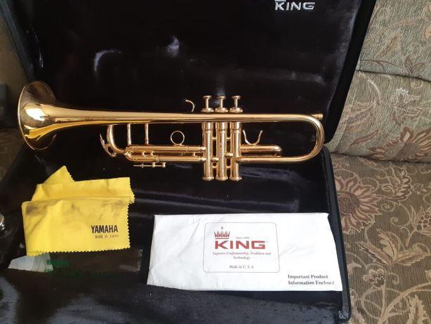Продам музыкальную трубу