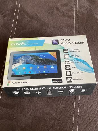 Android Tablet 9 incha