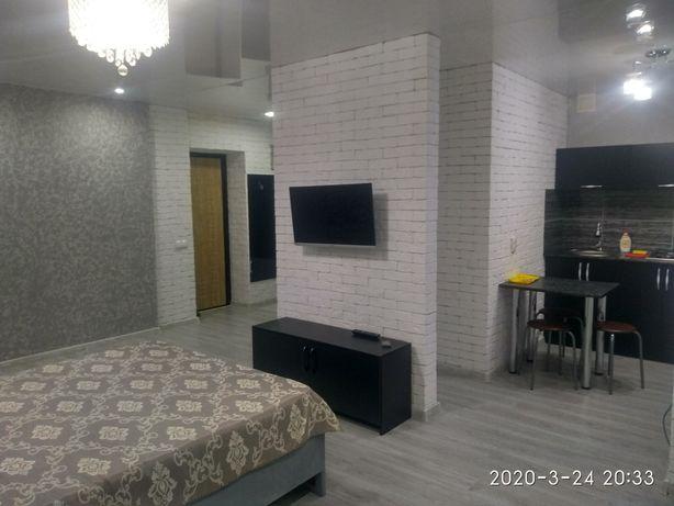1 комнатная квартира.8 мкр-н.Напротив ДВД.