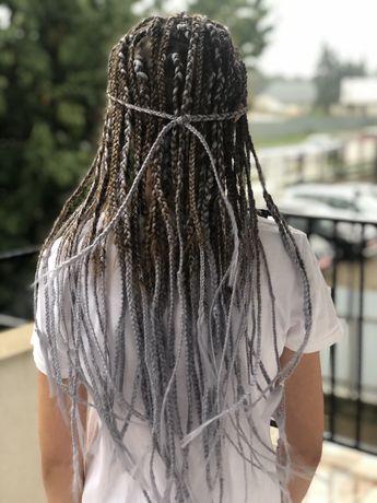 Codițe afro Botoșani
