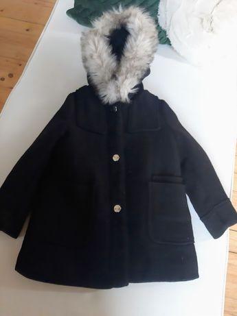 Palton Zara copii
