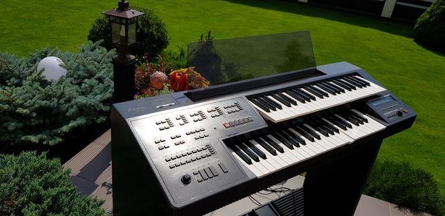 Pianina electrica Yamaha