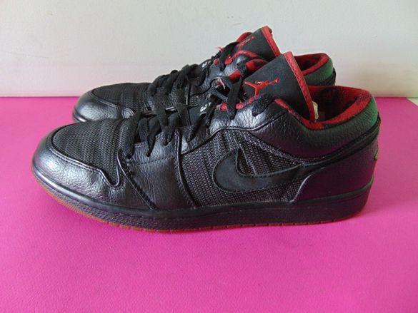 Nike Air Jordan 1 Retro номер 46 Оригинални мъжки кецове.