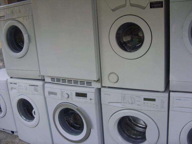 masina de spalat baunekcht W1996-564