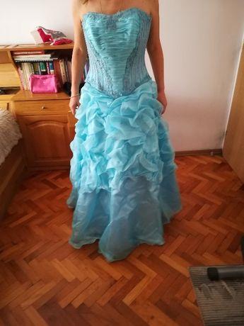Абитюрентска рокля