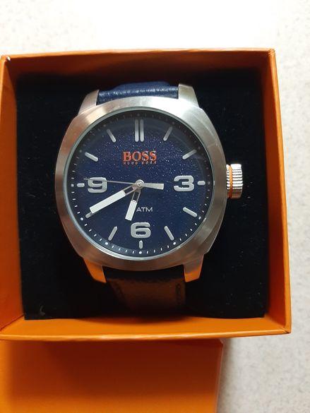 Fossil Boss и други часовници