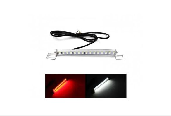 LED трети стоп и светлина за заден ход в едно - лед