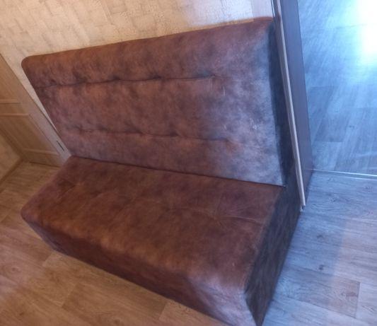 Продам диван для кухни для прихожей, в хорошем состоянии за 25 тыс.
