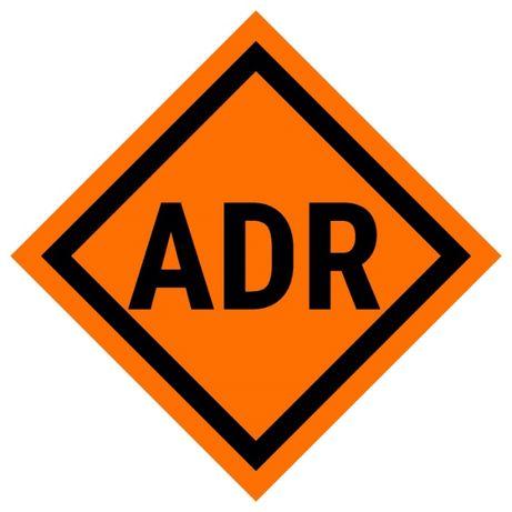 Курс по АДР (ADR) за водачи
