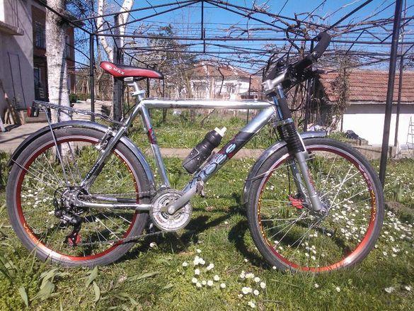 Велосипед MTB CROSS