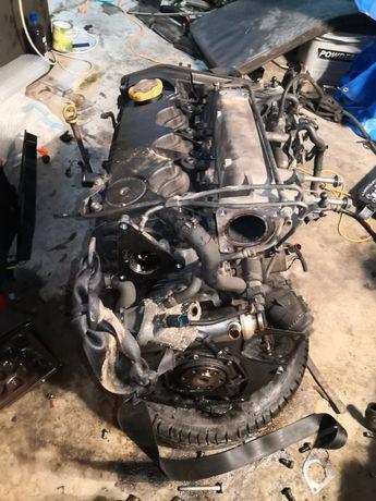 Vând motor Opel 1.9 120cp