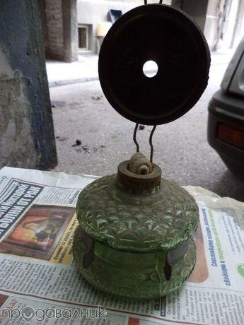 Лампа на газ (газеник)