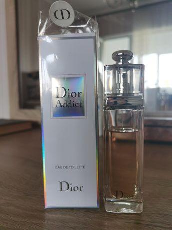 Туалетная вода Dior Addict