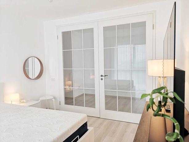 Apartament Premium-SmartHome | 2 camere | 63 mp+balcon 22mp | Brasov
