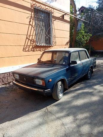 Продам машину жигули 2105